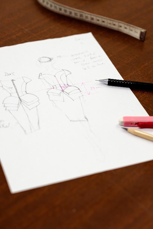 cours de couture et mod lisme toulouse occitanie manufacture h. Black Bedroom Furniture Sets. Home Design Ideas