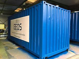 Container EEOS