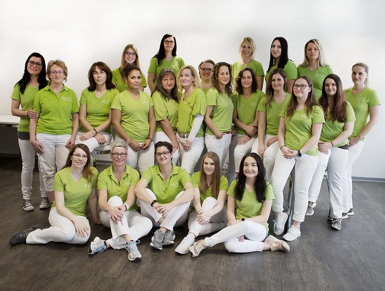 Stellenangebote – das Team des Orthopaedicum Trier sucht Verstärkung