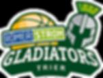 Das Orthopaedicum Trier kooperiert mit der 2. Basketball-Bundesliga-Mannschaft des TBB Trier – die RÖMERSTROM Gladiators.