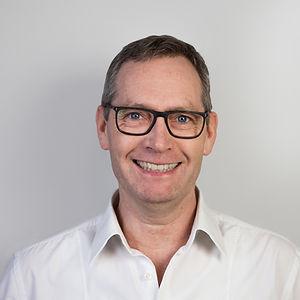 Dr. med. Bernd Vogt, Facharzt für Orthopädie und Unfallchirurgie