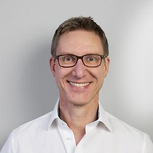 Dr. med. Jochen Vogel, Facharzt für Orthopädie und Unfallchirurgie