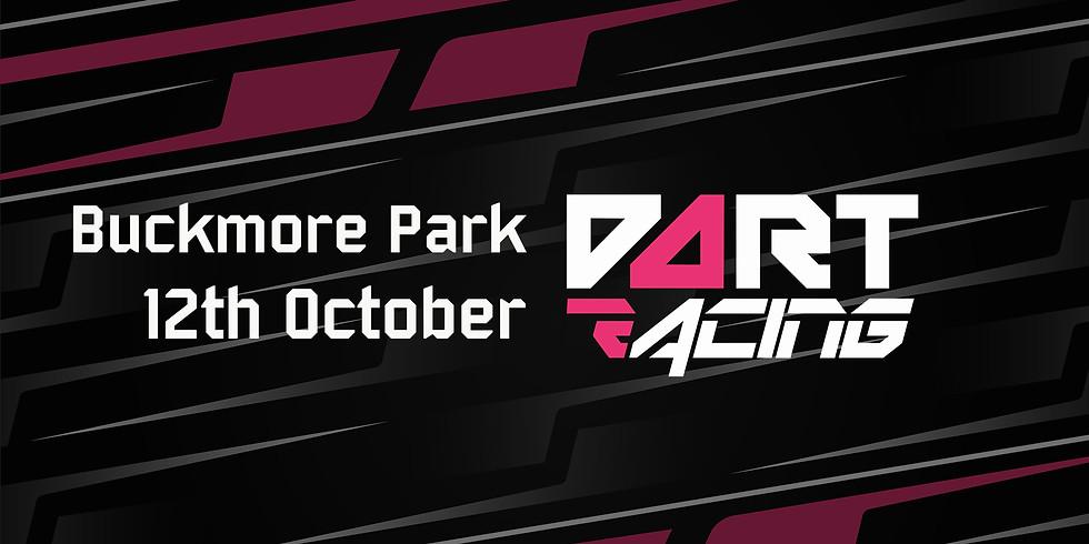 Round 6 - '0' Plate - Buckmore Park