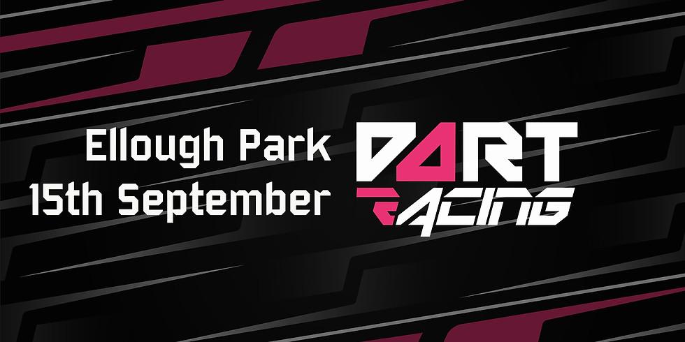 Round 5 - Ellough Park