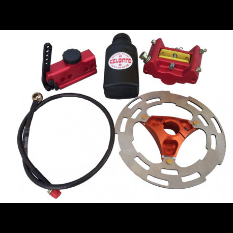 KDET Brake System