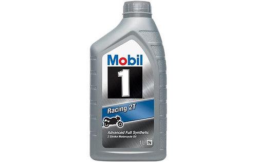 Mobil 1 Racing 2T (Per Litre)