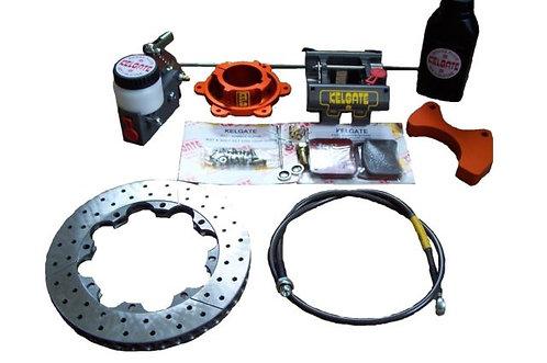 GTK Brake System