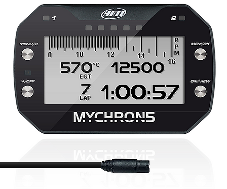 Mychron Lap Timing Sensors