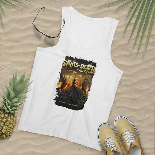 "Saints of Death ""Ascend"" Men's Tank Top"