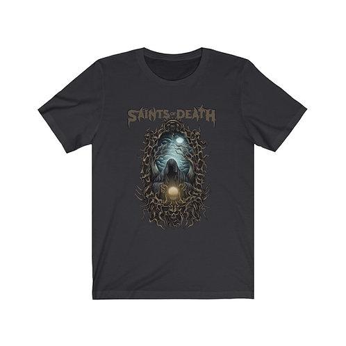 "Saints of Death ""Thorns"" Design"