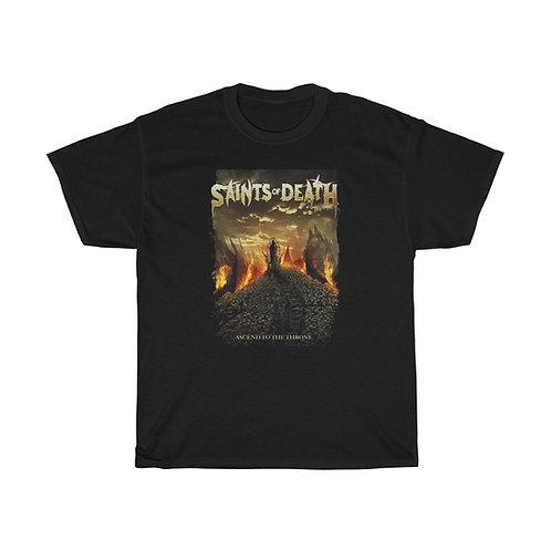 """Saints of Death """"Zombie"""" T-Shirt"""