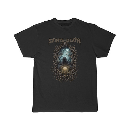 "Saints of Death ""Thorns"" Shirt"