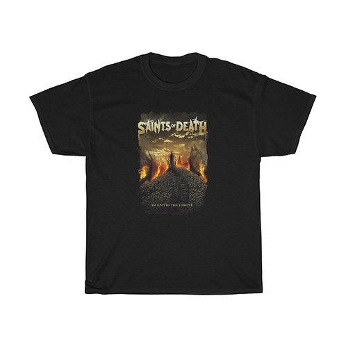 """Saints of Death """"Ascend"""" T-Shirt"""
