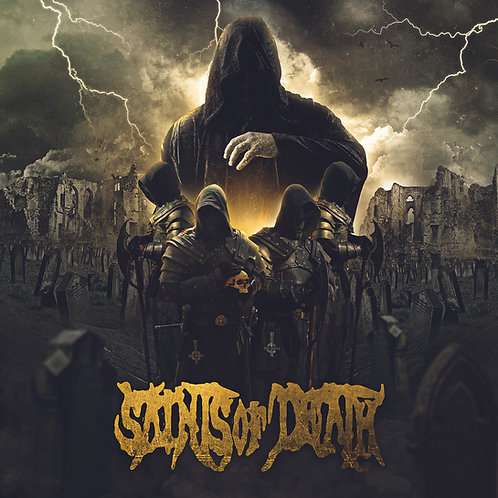 Saints of Death EP
