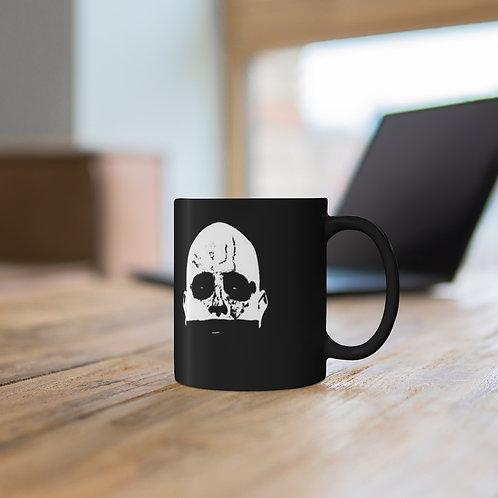 """Saints of Death """"Jaun Helluva"""" Mug 11oz"""