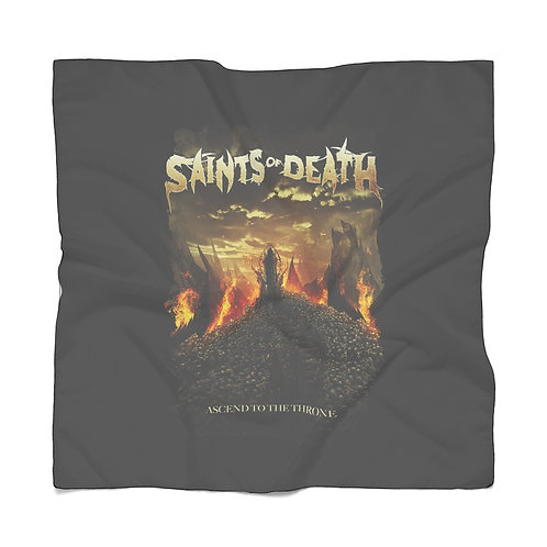 "Saints of Death ""Ascend"" Scarf"