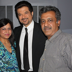 Night with Anil Kapoor