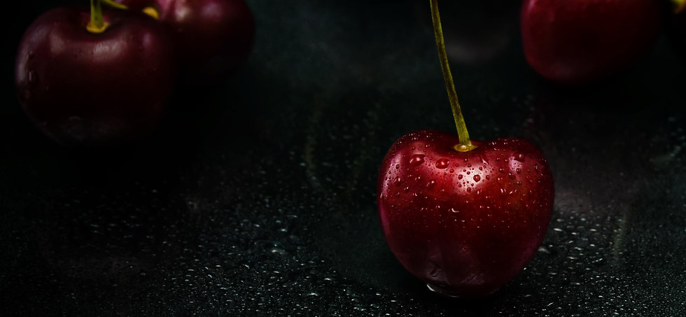VCM clicks dark cherries cover slider 1.