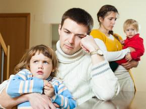 CÓMO AYUDAR A NIÑAS Y NIÑOS CUYOS PADRES ESTÁN DIVORCIADOS