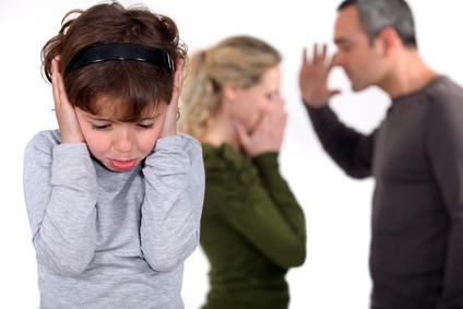El papel de la educadora con niños con padres divorciados
