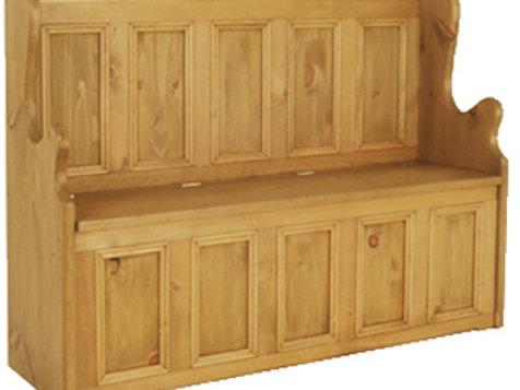 Monks Bench 3ft £329 -- 4ft £389