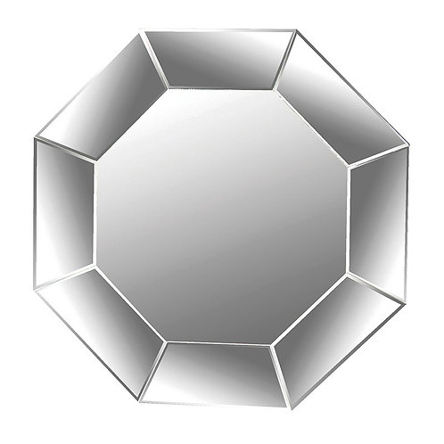 Octagonal Mirror 920mm