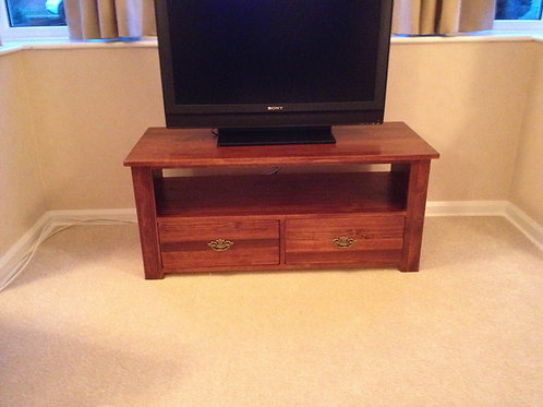 TV Unit made to customer's specifications
