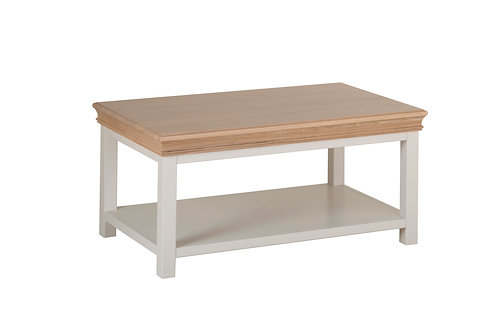 Coffe Table 18H x 36 L x 22 D