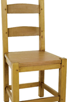 Amish Solid Seat