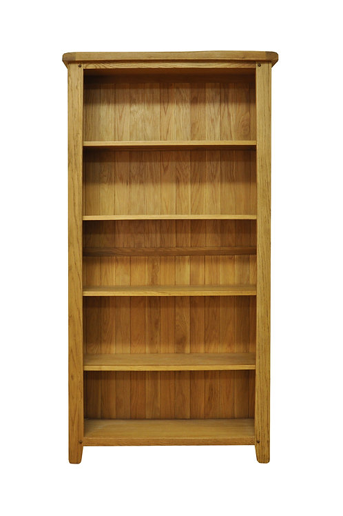 Large Bookcase 180H x95W
