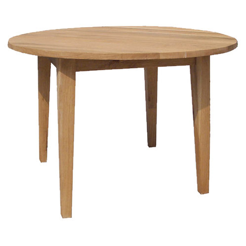 Round Dining Table H770 D1000