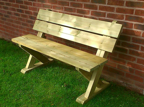 Farmers Bench