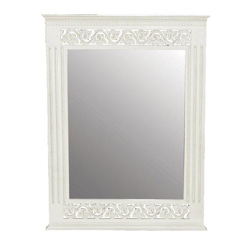 Wall Mirror - H:820 W:625