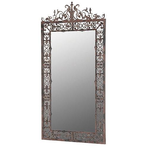 Ornate Frame Mirror 2090mm x 1060mm