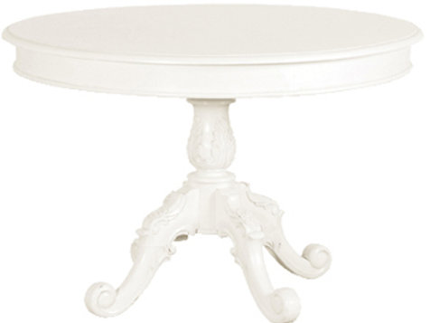 Chateau Victorian Round Table Dia:1200mm