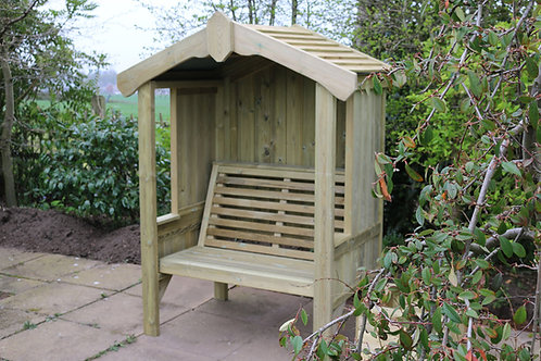 Chatsworth 2 Seater Cottage Arbour