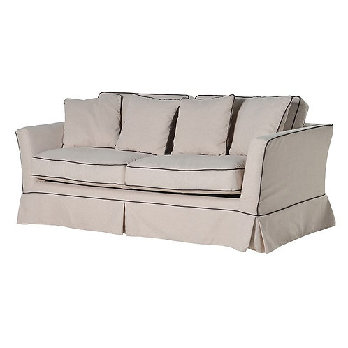 Piped Sofa Bed