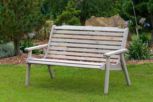 Rye 3 Seater Bench
