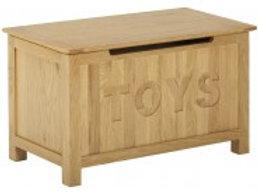 Toy/Blanket Box