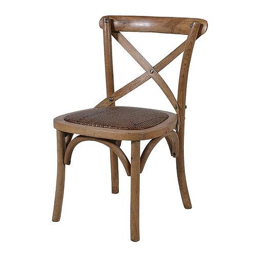 Oak Bentwood Chair