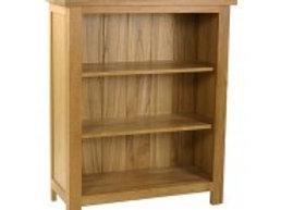 Lincoln Oak Bookcase