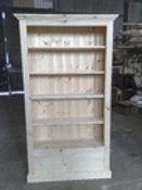 Bookcase with drawers Made to Measure