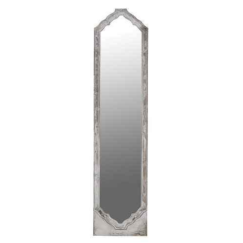 Elongated Mirror