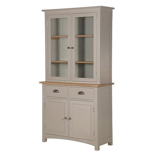 Glazed Dresser 1900H x1000W x430D