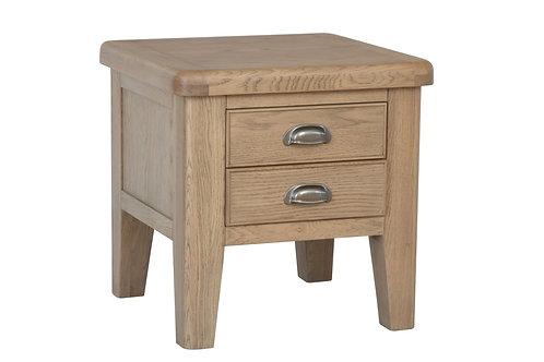 Hovingham Lamp table