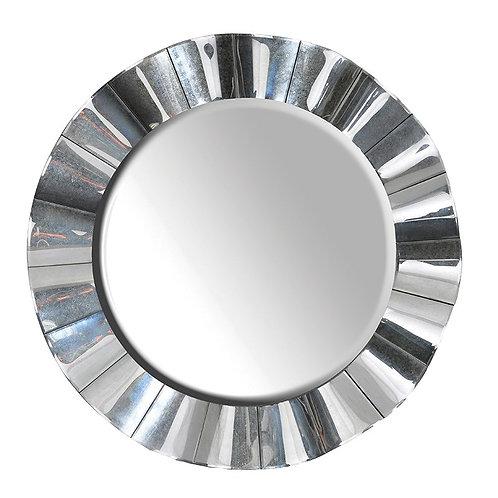 Venetian Wavy Mirror Dia 960mm