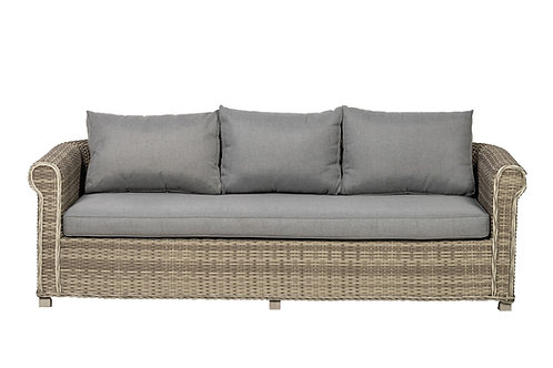 Wentworth 3 Seater Sofa Collection as seen on your right
