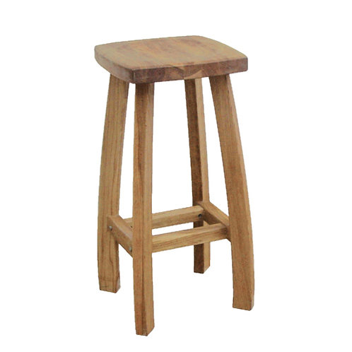Oak Kitchen Stool