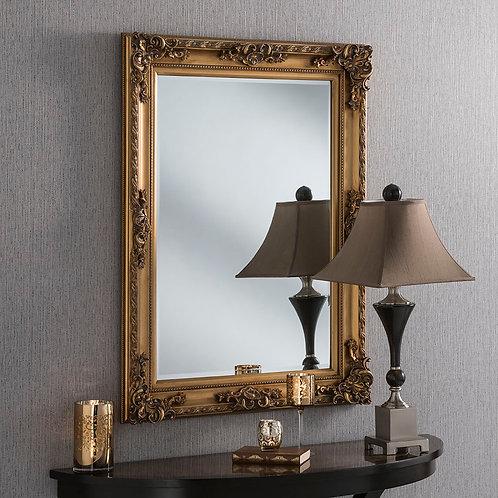 Hilton Gold Mirror POA
