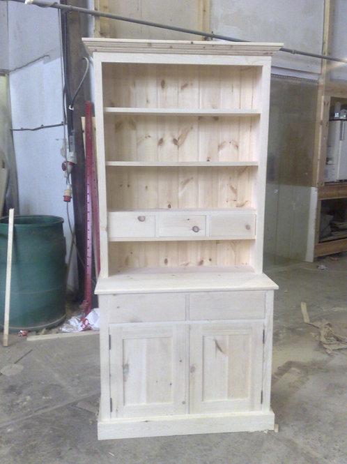 3ft Spice Dresser